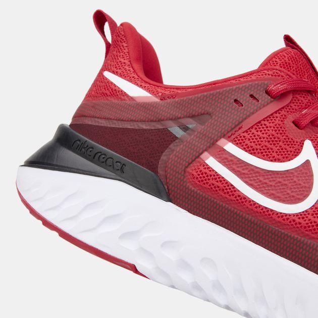 przystępna cena wyprzedaż hurtowa nowy przyjeżdża Nike Men's Legend React 2 Running Shoe