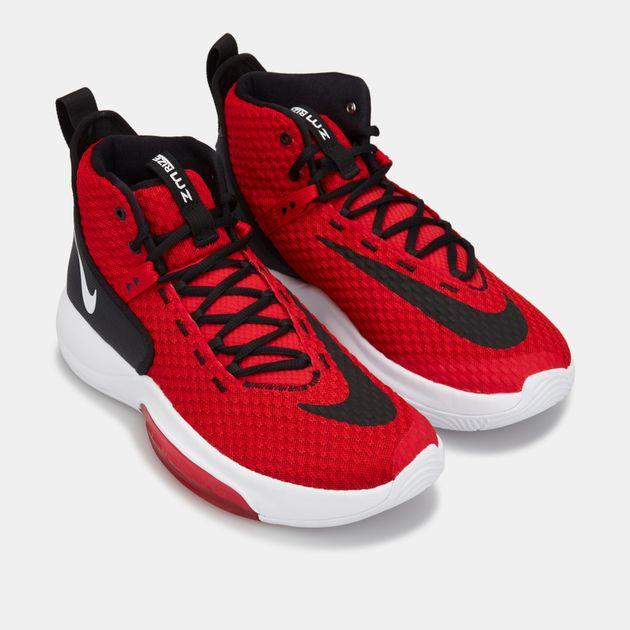 Nike Men\u0027s Zoom Rize (Team) Basketball Shoes