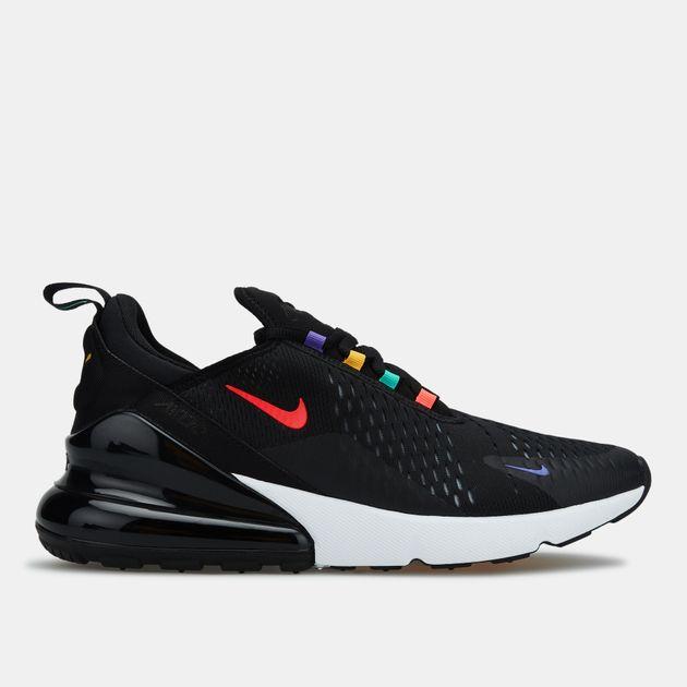 pretty nice fcc36 8f15b Nike Men's Air Max 270 Shoe
