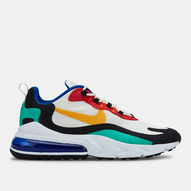 brand new c768e 016db Nike Men's Air Max 270 React Shoes