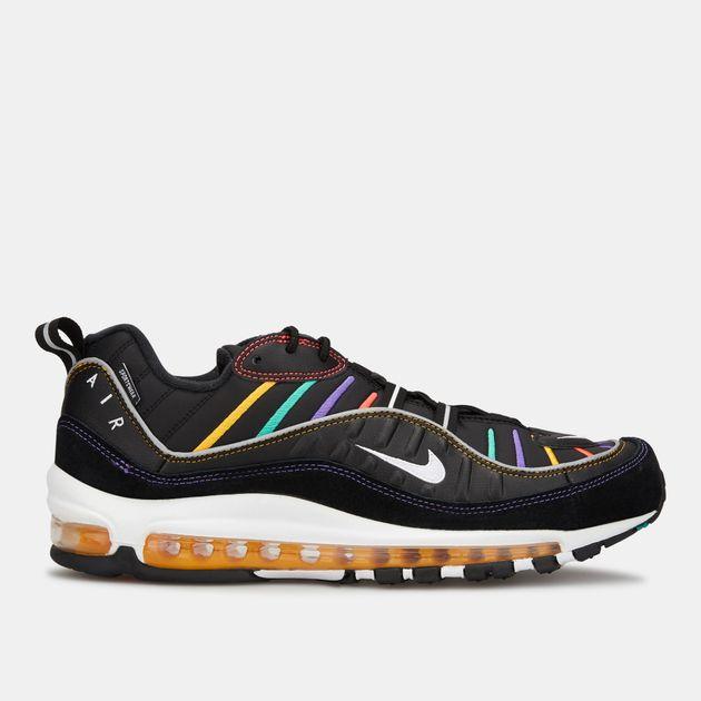 Nike Men's Air Max 98 Premium Shoe