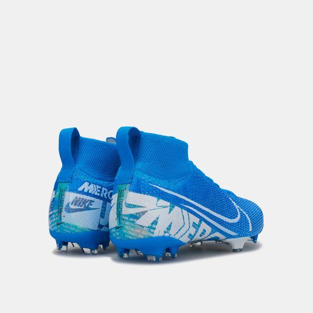 new product 939b8 46fbd Nike Kids' Mercurial Superfly 7 Elite Firm Ground Football Shoe (Older Kids)