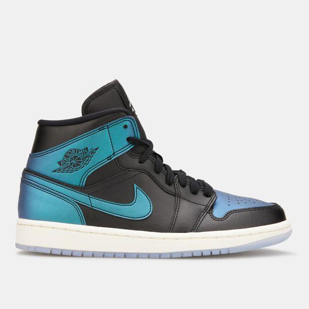size 40 504e0 e790b Jordan Women's Air Jordan 1 Mid Shoes