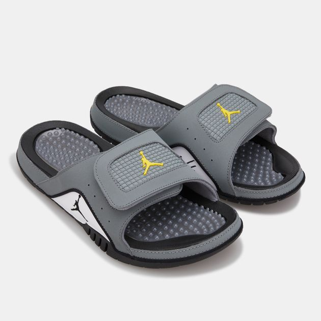 new product d2ce7 0ca76 Jordan Men's Hydro 4 Retro Slides