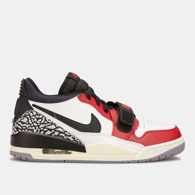 best shoes usa cheap sale low cost Nike Men's Air Jordan Legacy 312 Low Shoes