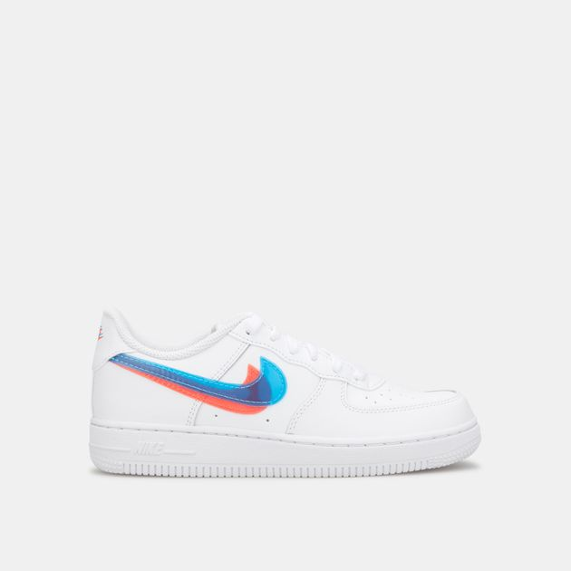Nike Kids' Air Force 1 LV8 Shoe (Younger Kids)