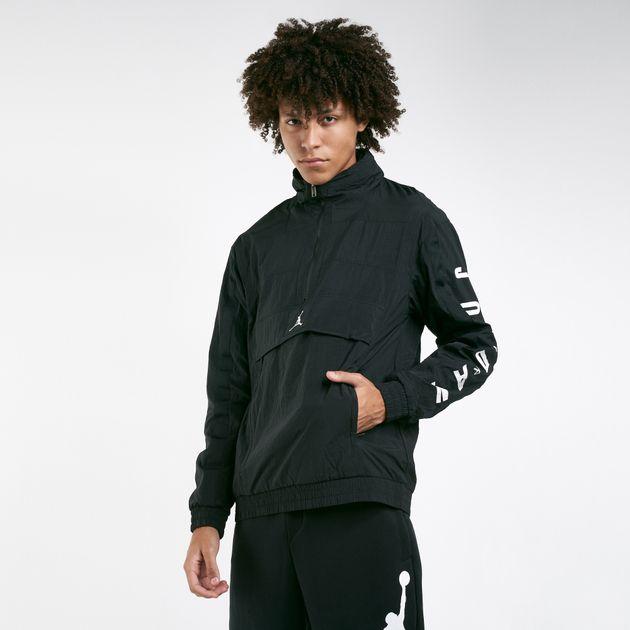 da45875627 Jordan Men's Wings Windwear Jacket