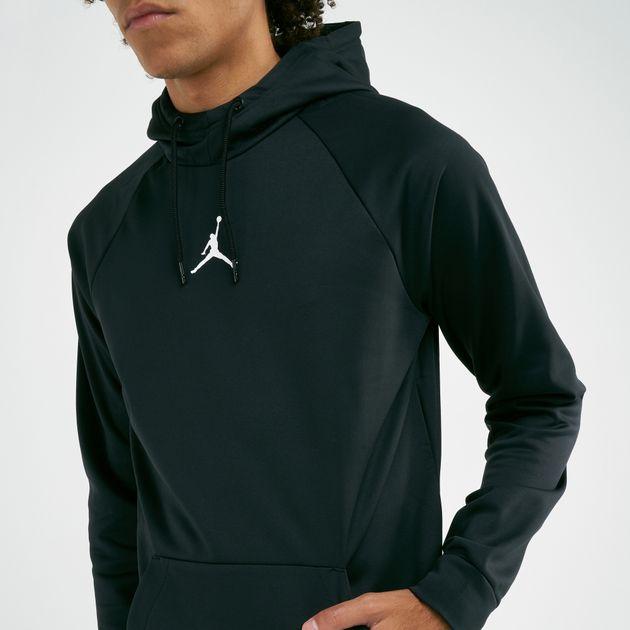 best wholesaler fresh styles new concept Jordan Men's Jordan 23 Alpha Therma Fleece Pullover Hoodie