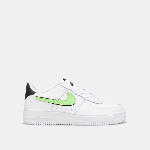 Nike Kids' Air Force 1 LV8 3 Shoe (Older Kids)