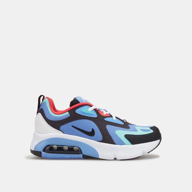 Nike Kids' Air Max 200 Shoe (Older Kids)