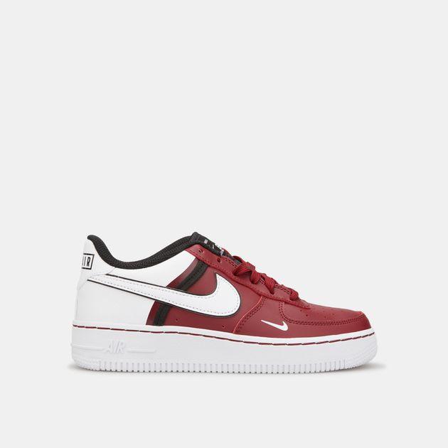 Nike Kids' Air Force 1 LV8 2 Shoe (Older Kids)