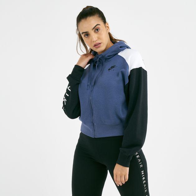 Nike Women's Air Full Zip Hoodie