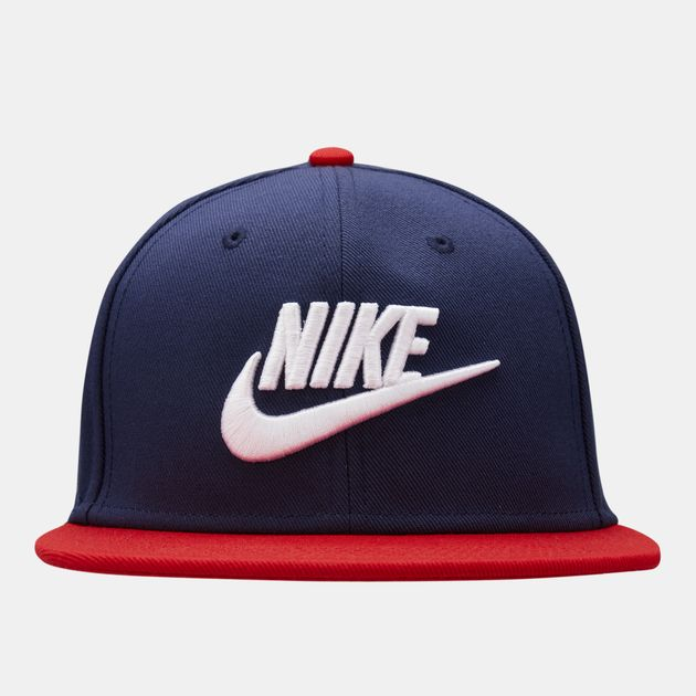 shoes for cheap cheap for sale factory outlets Nike Kids' Pro Futura 4 Cap (Older Kids)