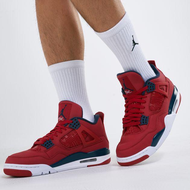 la più grande selezione grande selezione aspetto elegante Jordan Men's Air Jordan 4 Retro SE Shoe | Sneakers | Shoes ...
