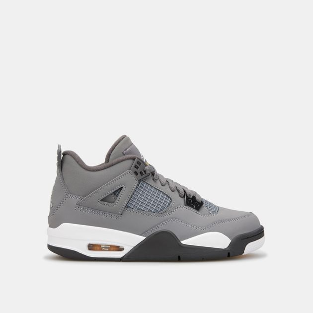 more photos a9377 878cd Jordan Kids' Air Jordan 4 Retro Shoe (Older Kids)