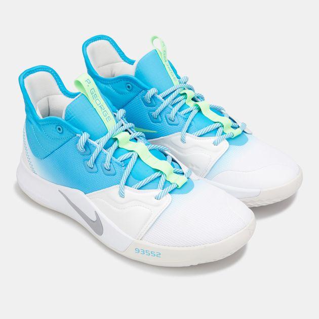 size 40 137ac 5bddb Nike Men's PG 3 Shoe