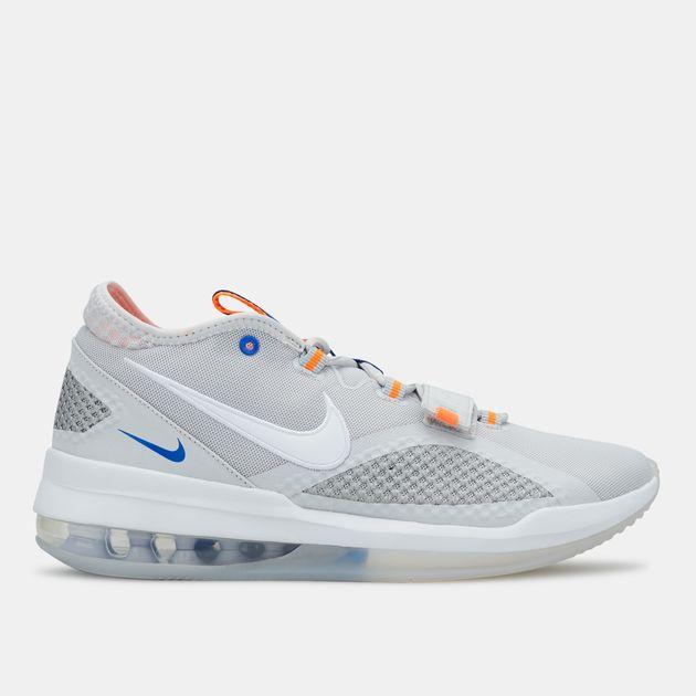 meilleur service fc068 d9c47 Nike Men's Air Force Max Low Basketball Shoe