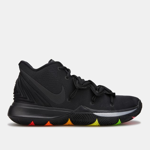 more photos bcda7 fb027 Nike Men's Kyrie 5 Shoe