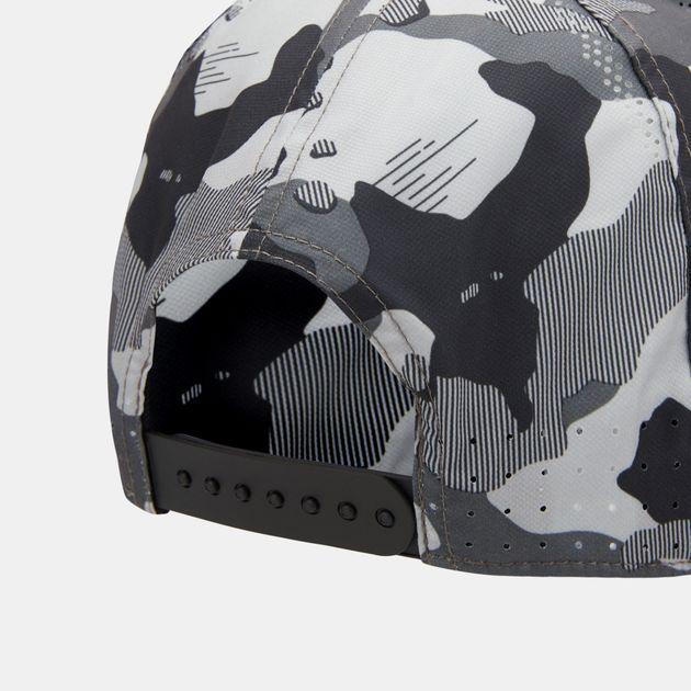 Nike AeroBill Legacy 91 Camo Cap