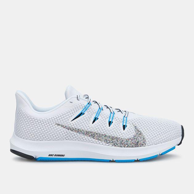 Nike Men's Quest 2 Running Shoe