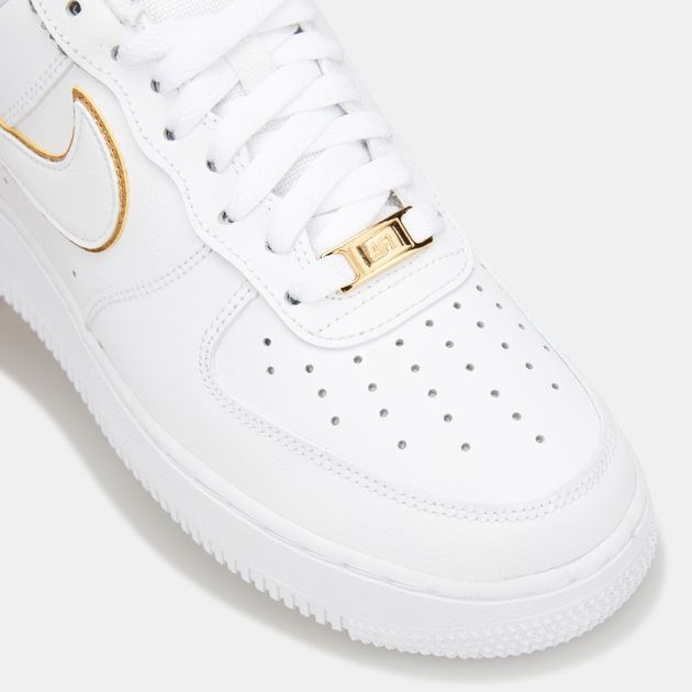 Nike Women's Air Force 1 '07 Essential Shoe | Sneakers ...