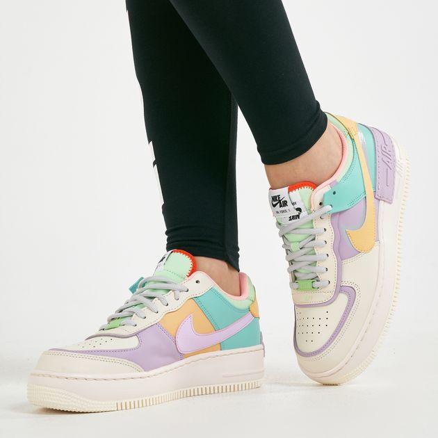 Nike Women's Air Force 1 Shadow Shoe | Sneakers | Shoes