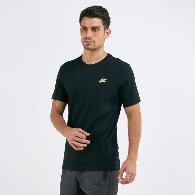 Men's Nike Sportswear Club T Shirt