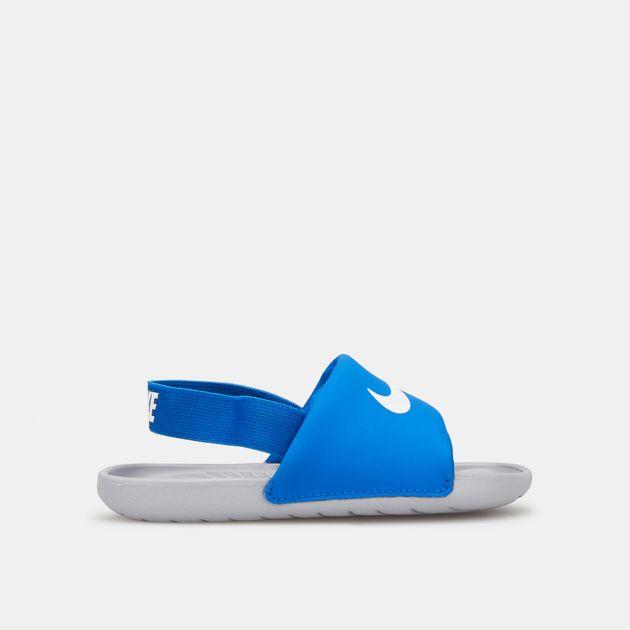 uk cheap sale better affordable price Nike Kids' Kawa Slides (Baby and Toddler)
