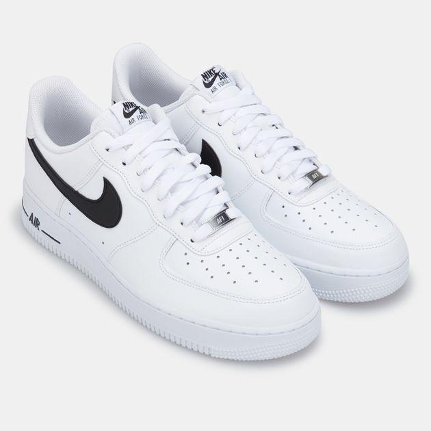 Nike Men's Air Force 1 '07 AN20 Shoe | Nike Shoes | Nike ...