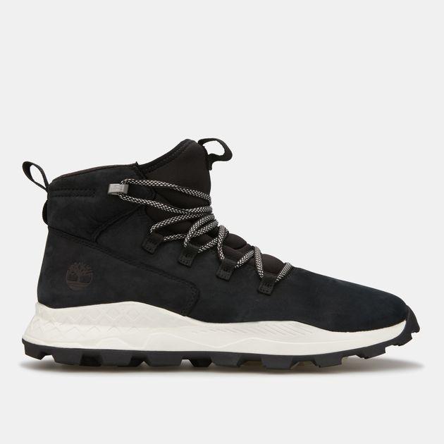 Timberland Men's Brooklyn Modern Alpine Chukka Boot