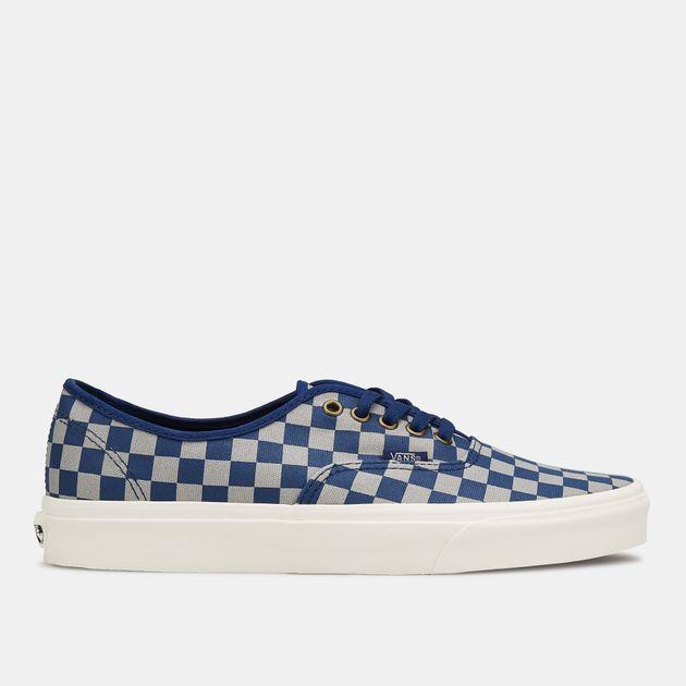f59acaf2621b Vans X Harry Potter Ravenclaw Authentic Shoe   Sneakers   Shoes ...