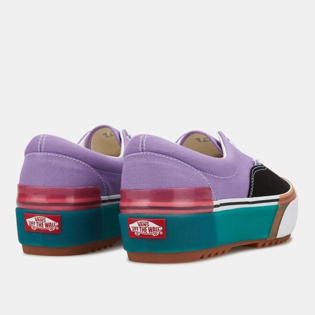 chaussure vans era stacked
