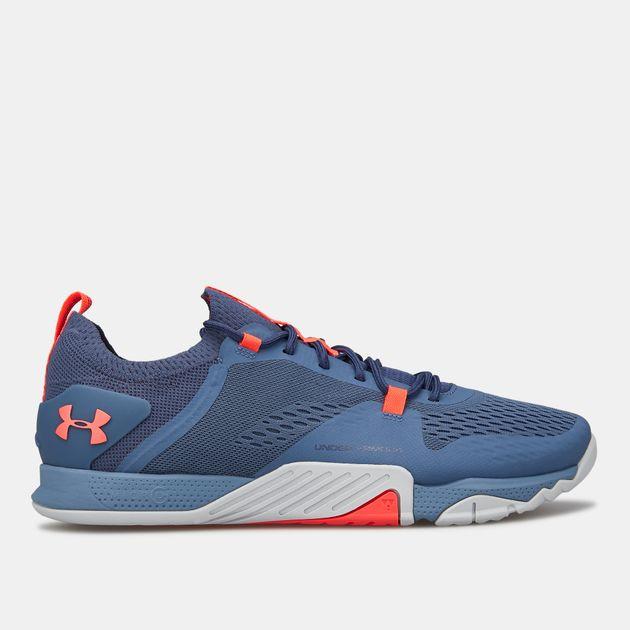 buscar oficial selección mundial de venta de tienda outlet Under Armour Men's TriBase Reign 2 Shoe | Sports Shoes | Shoes ...