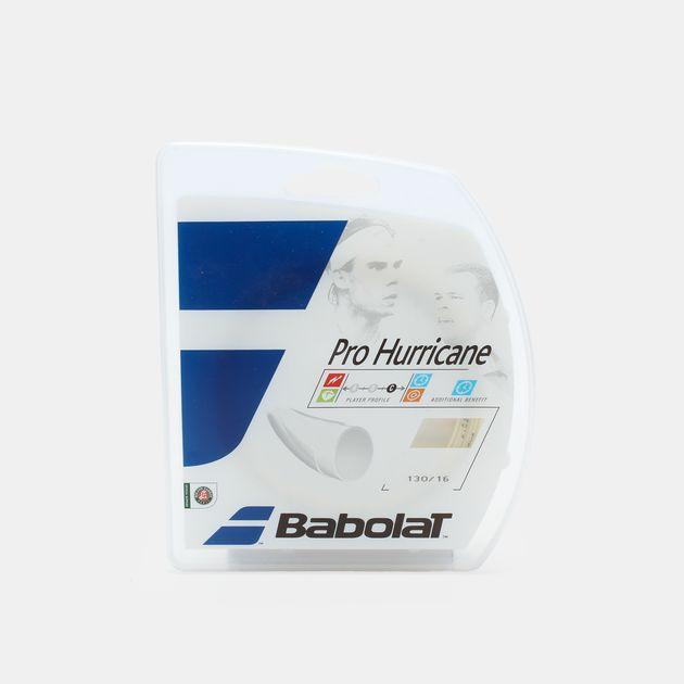 Babolat Pro Hurricane Tennis String - Neutrals