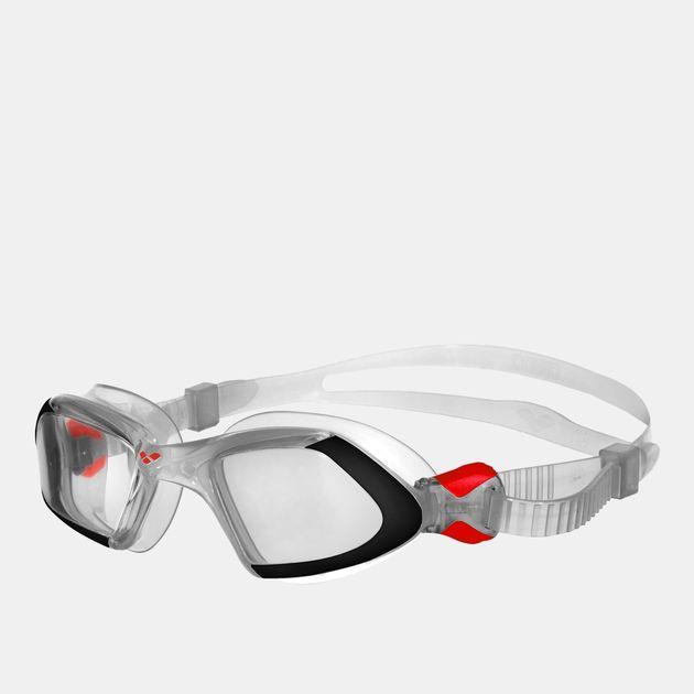 Arena Viper Goggles - Black