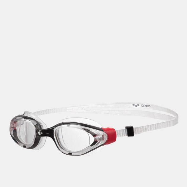 Arena Vulcan-X Goggles - Red