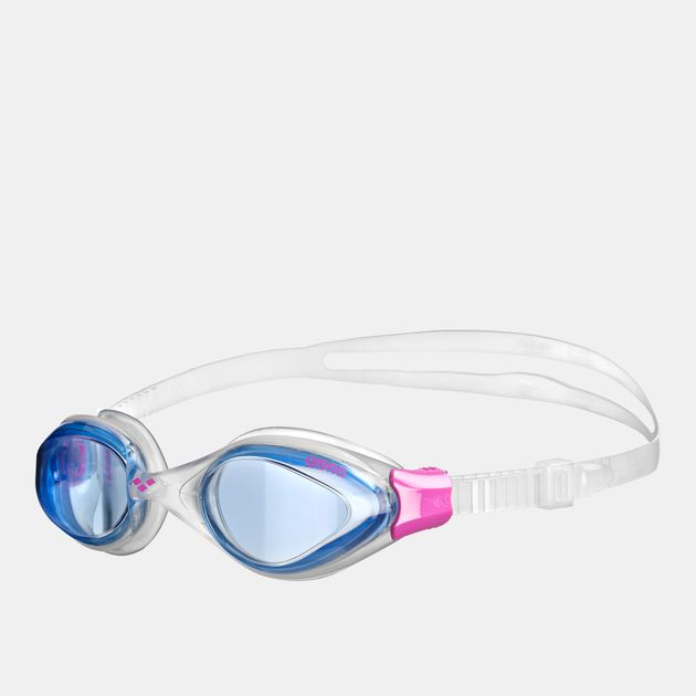Arena Fluid Goggles - Blue