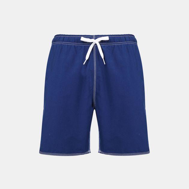 Arena Fundamentals Solid Bermuda Shorts
