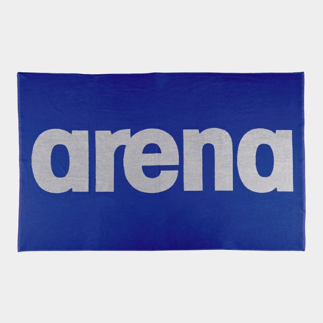 Arena Handy Towel - Blue