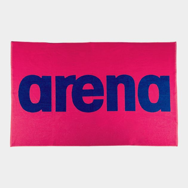 Arena Handy Towel - Pink