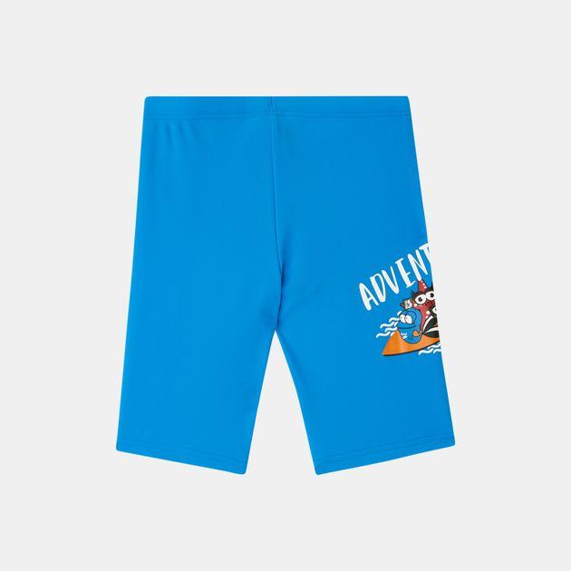 24d65f837eed9 Arena Kids' Water Tribe Girl UV Jammer shorts (Older Kids), 1617826