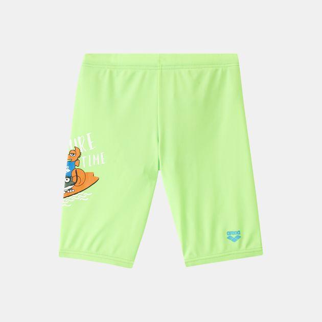 418b48fd26670 Arena Kids' Water Tribe Girl UV Jammer shorts (Older Kids), 1617822