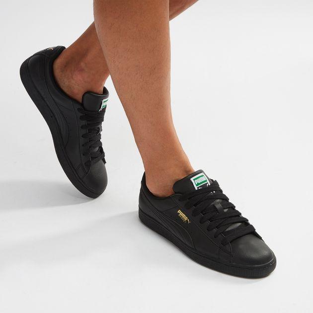 new arrival 74982 66169 PUMA Heritage Basket Classic Shoe