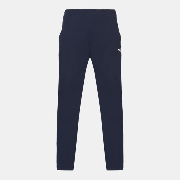 PUMA Essential Jersey Pants