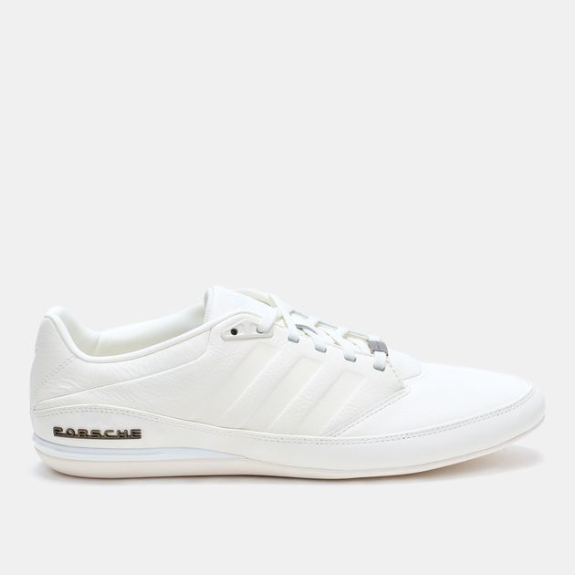 0998725bc373 Shop White adidas Porsche Typ 64 2.0 Shoe for Mens by adidas ...