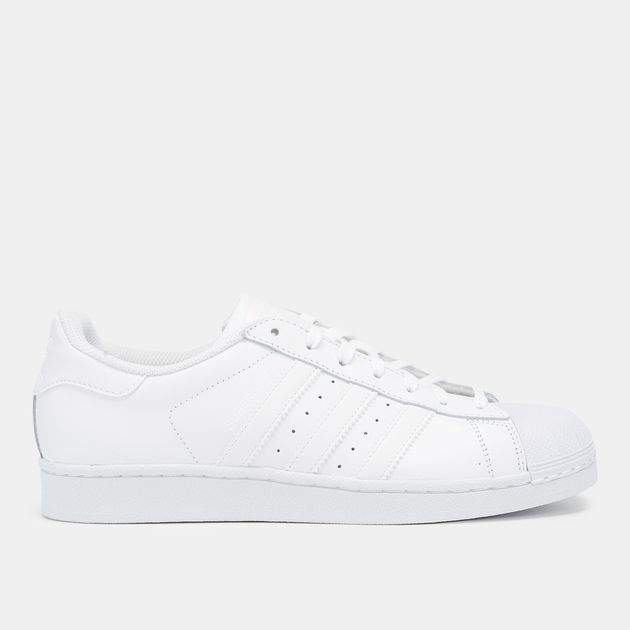 adidas Originals Superstar Foundation Shoe