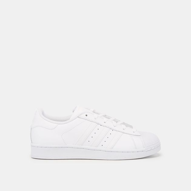 adidas Originals Kids' Superstar Foundation Shoe