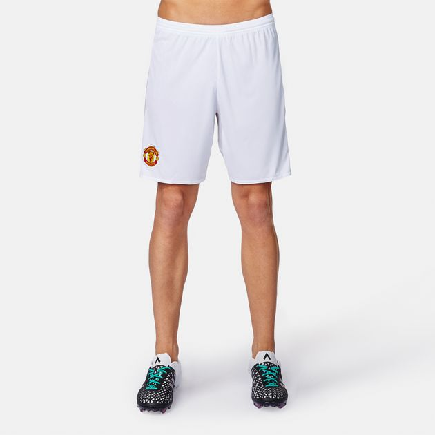 adidas Manchester United FC Home Shorts