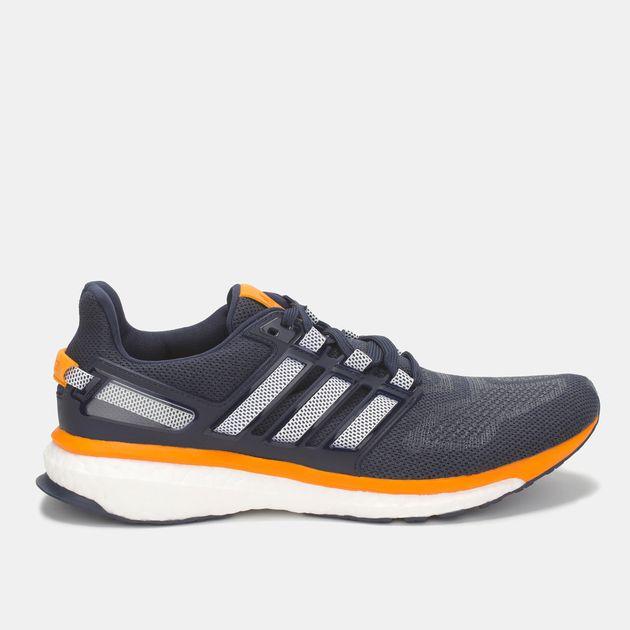 vente chaude en ligne 57489 814b2 Shop Blue adidas Energy Boost 3 M Shoe for Mens by adidas | SSS