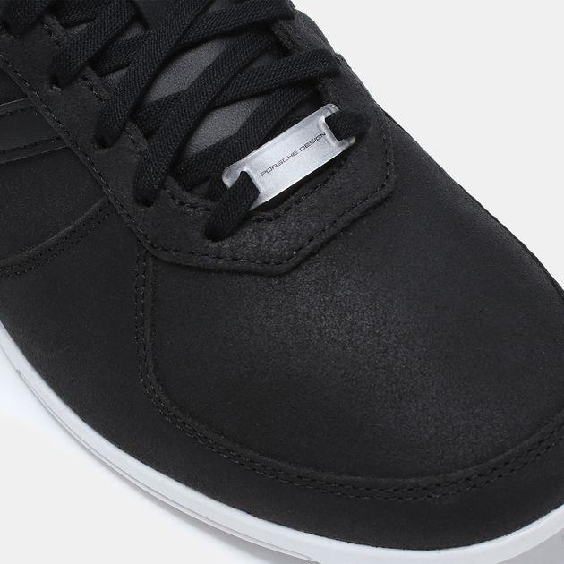 ADIDAS PORSCHE 360 1.2 Suede Leder Schuhe Herren Damen